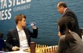 Tata Steel 2016, 11: Carlsen increases his lead