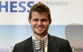 """Carlsen: """"This is the most open Candidates so far"""""""