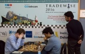 Gibraltar, 7-9: Eight-way battle for top prize